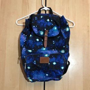 Victoria's Secret PINK! Nebula Backpack!